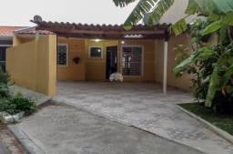 Casa de condomínio à venda com 3 dormitórios em Parque do embu, Colombo cod:925680
