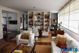 Título do anúncio: Apartamento para alugar com 2 dormitórios em Jardim américa, São paulo cod:539150