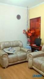 Casa à venda com 3 dormitórios em Assunção, São bernardo do campo cod:434868