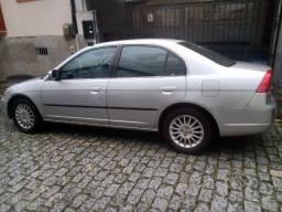 Honda Civic 01 / 02