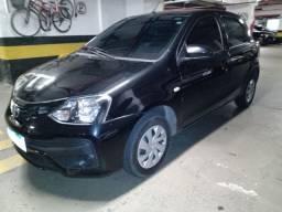 Toyota Etios 1.3 X 14.000Km 2019