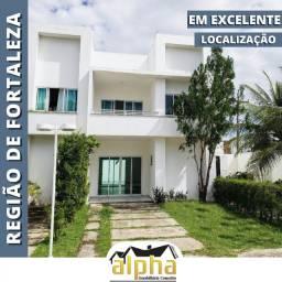 Residencial Villa Amazon - Excelente casas em condomínio