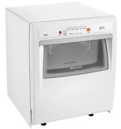 Lava Louças Brastemp Ative 8 Serviços Branca - BLF08 - Usada