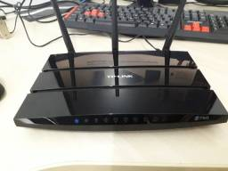 Roteador Gigabit Wireless TP-Link N750 TL-WDR4300
