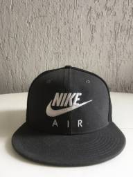 Boné Nike Air Snapback