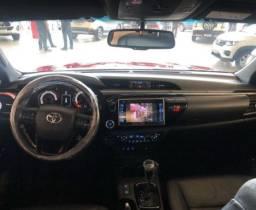 Toyota Hilux 2020!