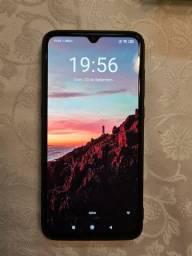 Smartphone Xiaomi Mi 9 128GB 6GB RAM Global Version (Estado de novo)