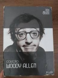 Filmes Woody Allen