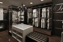 Moveis loja de roupa