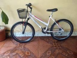 Vendo ou troco bike aro 24