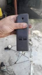 Vidro elétrico del reu 2 porta original