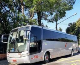 Ônibus Busscar<br><br>