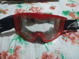 Óculos para motocross