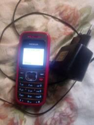 Nokia funcionando perfeitamente