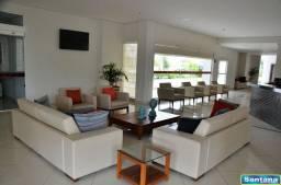 Apartamento de 1 quarto em Residencial de Luxo em Caldas Novas