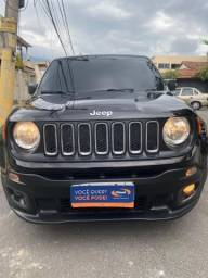 Jeep Renegade 2016 AUT+ GNV !!! 48X 1.189,