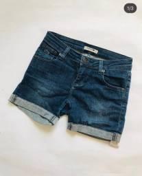 Short jeans Lacoste