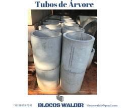 Tubo de Arvore