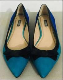 Vendo sapatos de 10,00 a 30,00