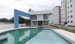 Documentação OK - Apartamento com 2 dormitórios - Ponte do Imaruim - Palhoça/SC