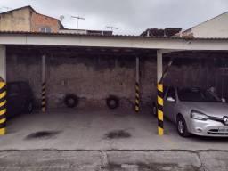 Vagas de garagem na rua Visconde de Sepetiba, 24 horas