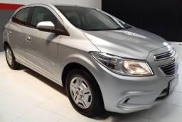 Chevrolet ONIX 1.0 com entrada: 2.300$