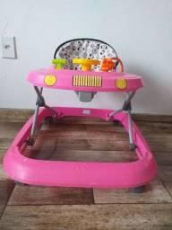 Andador para crianças até 12kg