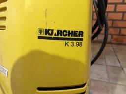 Lavadora Karcher Alta pressão
