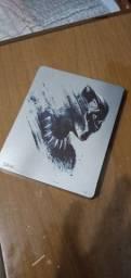 SteelDisk Pantera Negra Blu-ray