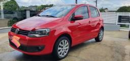 VW FOX  1.0 COMPLETO 2012