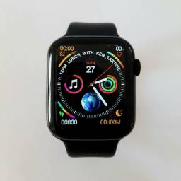 Smartwatch W26 tela infinita a pronta entrega