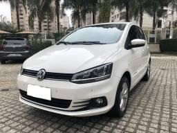 VW Fox 1.6 Comfortline I-Motion Automatizado 2017