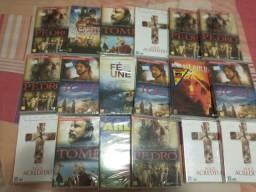 Dvds diversos (cada)