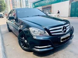 Mercedes c-180 2012