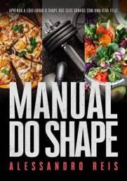 Manual do Shape, Musculação e fitness