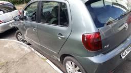 Volkswagen Fox 1.6 Prime 2012 Completíssimo