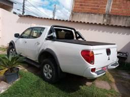 L200 Triton GLS 13/13 Diesel Conservadissima!!!