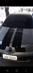 Carro megane 2008 automático top deve 1220.