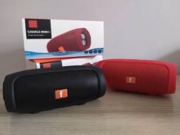 Caixa de som Bluetooth Charge Mini 3+