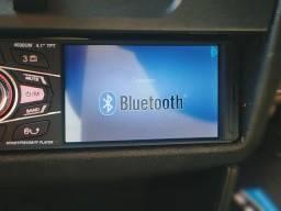 "Rádio Automotivo MP5  Multimídia 4.1"" ?"