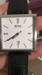 Relógio humano Boss