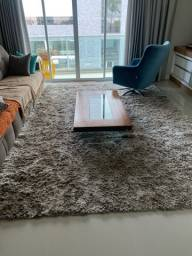 Vendo tapete 2,5 m x 3,5 m valor R$ 1.000,00