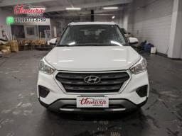 Título do anúncio: Hyundai/ Creta Attitude 1.6 - 2017/2018 - Flex - Branco