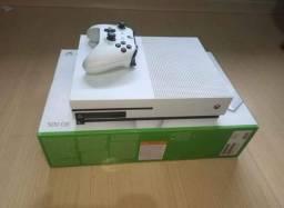 Título do anúncio: Xbox One S 500GB