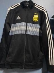 Jaqueta Adidas seleção Argentina