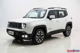 Jeep Renegade Longtd Aut 4x4 Turbo Diesel - Ipva 21 Pago - 2020