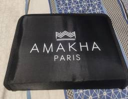 Título do anúncio: Estojo para 40 amostras de perfumes Amakha Paris