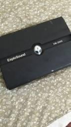 Vendo modulo amplificado