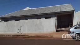 Casa com 2 dormitórios à venda, 60 m² por R$ 165.000,00 - Parque Residencial Bom Pastor -