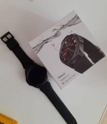 Relógio ticwatch s2